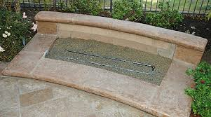 Glass Rocks For Fire Pit by Fire Pit Glass Installation Instructions Fire Pit Glass Rocks