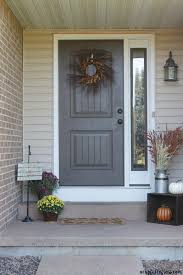 decorate front porch fall porch decor ideas a cup full of sass