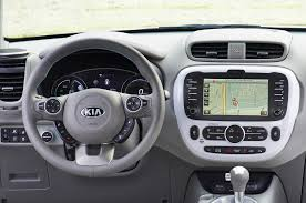 kia soul interior 2016 2015 kia soul ev starts at 34 500 available to lease for 249 month