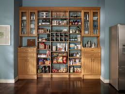 Wood Pantry Shelving by Kitchen Fabulous Solid Pine Wood Kitchen Pantry Be Equipped Pull