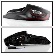 Depo Auto Lamp Indonesia by New Design Black Led Tail Lights Brake Lamps For 2003 2004 2005