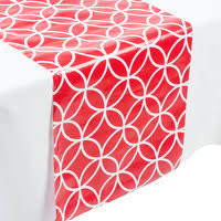 Plastic Table Runners Wholesale Plastic Table Runners