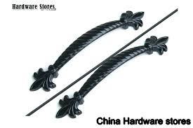 wrought iron cabinet handles wrought iron cabinet pulls black wrought iron cabinet pulls iron