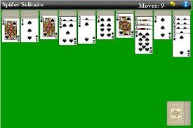 solitaire for android spider solitaire android apk 4309798 mobile9