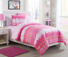 Girls Bed In A Bag Full Size by Confetti Cool 3 Pc Comforter Set Black U0026 White Pillowforttm Twin
