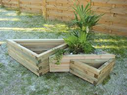 build wooden planter boxes planter box plans woodworking plans