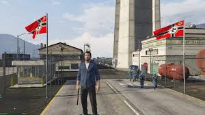 Vichy France Flag Flags Of Main Wwii Powers Gta5 Mods Com