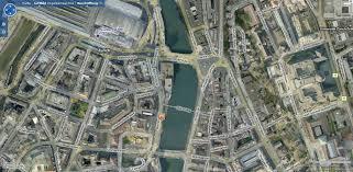 Birds Eye View Maps Microsoft Live Search Maps Vs Google Maps Portal Tutorials