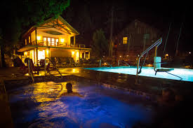 pool area swimming pool area evergreen lodge