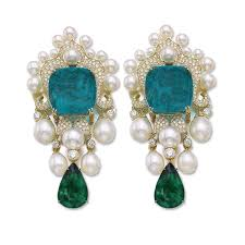 artificial earrings online artificial ad jewellery online shopping at sneha rateria