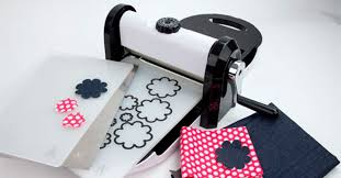 how to use a die cutting machine