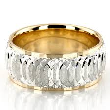 carved bridal fancy designer wedding bands engraved wedding bands for men