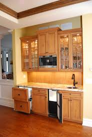 fresh two tone kitchen avon nj by design line kitchens