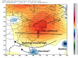 Mexico Weather Map by Invest 99l Not Developing Yet But It U0027s A Potential Gulf Threat
