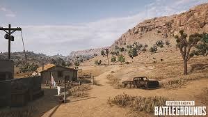 pubg new map release date playerunknown s battlegrounds desert map test servers will remain