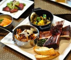 Best Lunch Buffet Las Vegas by Best Brunch Buffets In America Travel Leisure