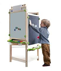 create the perfect kids art center my favorite tables easels