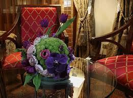 Hotel Flower Decoration Art Deco Imperial Hotel Prague Stay