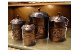 unique canister sets kitchen rustic kitchen canister set rustic canister set jar kitchen 4