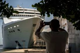 Colorado can us citizens travel to cuba images Donald trump 39 s new policy on cuba travel has winners and losers jpg