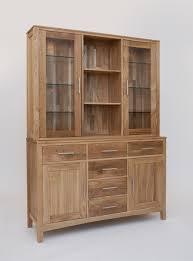 Chiltern Oak Furniture Chiltern Oak Small Buffet U0026 Hutch Oak Furniture Solutions