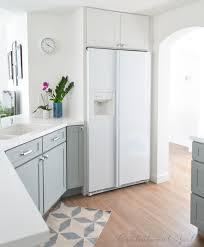 Kabinart Kitchen Cabinets Alabaster White Kitchen Cabinets Usashare Us