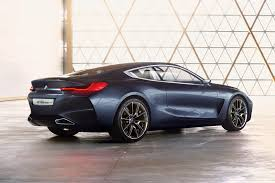 new maserati back it u0027s back bmw concept 8 series previews new plush coupe by car