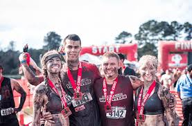 Rugged Manaic Rugged Maniac Obstacle Race Boone Hall Things To Do In
