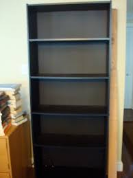Walmart Bookshelves Betsy U0026 Orion How To Reinforce Your Crappy Bookcase