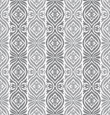 seamless vertical vector floral wallpaper royalty free