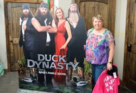 duck dynasty hair cut are duck dynasty fans duped or in on the joke the american