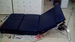 motorized bed recliner in delhi delhi manu healthcare services