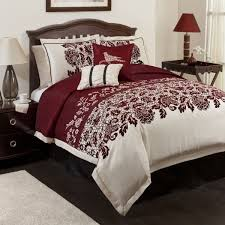 Black And Red Comforter Sets King Bedroom Black And White And Red Bedding Medium Bamboo Area Rugs