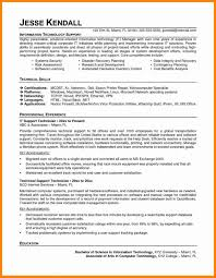 sle resume information technology technician cover resume literarywondrousechanic best aircraft exle livecareer