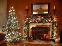 Christmas Decoration For Small Living Room by 10 Beautifull Living Room Christmas Decoration Ideas Interior