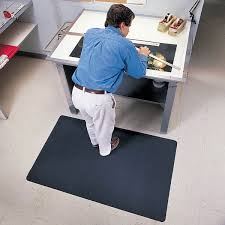 anti fatigue mat for standing desk leathersoft anti fatigue mats provide all day comfort when standing