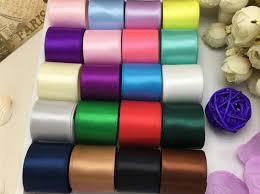 satin ribbon bulk buy bulk satin ribbons and get free shipping on aliexpress