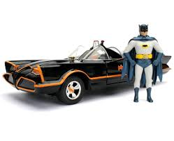 batman car toy go figure collectables