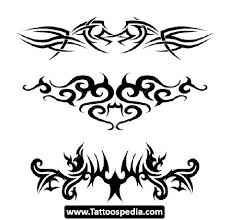 tribal bracelet tattoo designs images