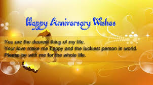9th Wedding Anniversary Wishes Quotes Happy Wedding Anniversary Wishes For Wife Wishes4lover