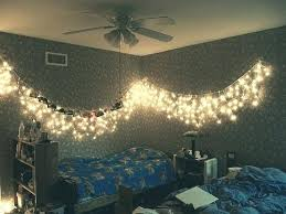 dorm room string lights ways to decorate with string lights for the coolest bedroom cute