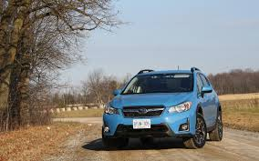 subaru suv 2016 crosstrek 2016 subaru crosstrek just another day at the office 8 20