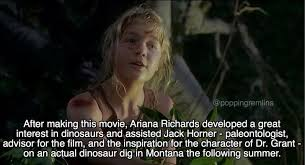 Jurassic Park Birthday Meme - 30 facts from the making of jurassic park fail blog funny fails