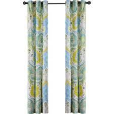 Echo Design Curtains Echo Design Jaipur Curtains Wayfair