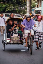 philippines pedicab movie made by hiphop stars daily star philippine