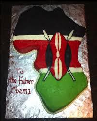Kenya Africa Flag Map Of Africa Cake With Kenya Flag Cakecentral Com