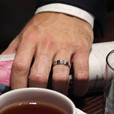 mens diamond engagement rings the best diamond engagement rings for men the jewellery editor