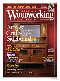 Good Woodworking Magazine Download by Popular Woodworking Magazine On The App Store