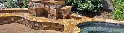 Outdoor Fireplace Designs - custom outdoor fireplace designs sacramento gas wood propane