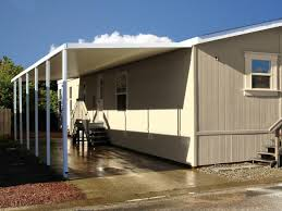 porch awnings for mobile homes
